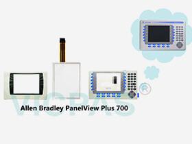 PanelView Plus 700