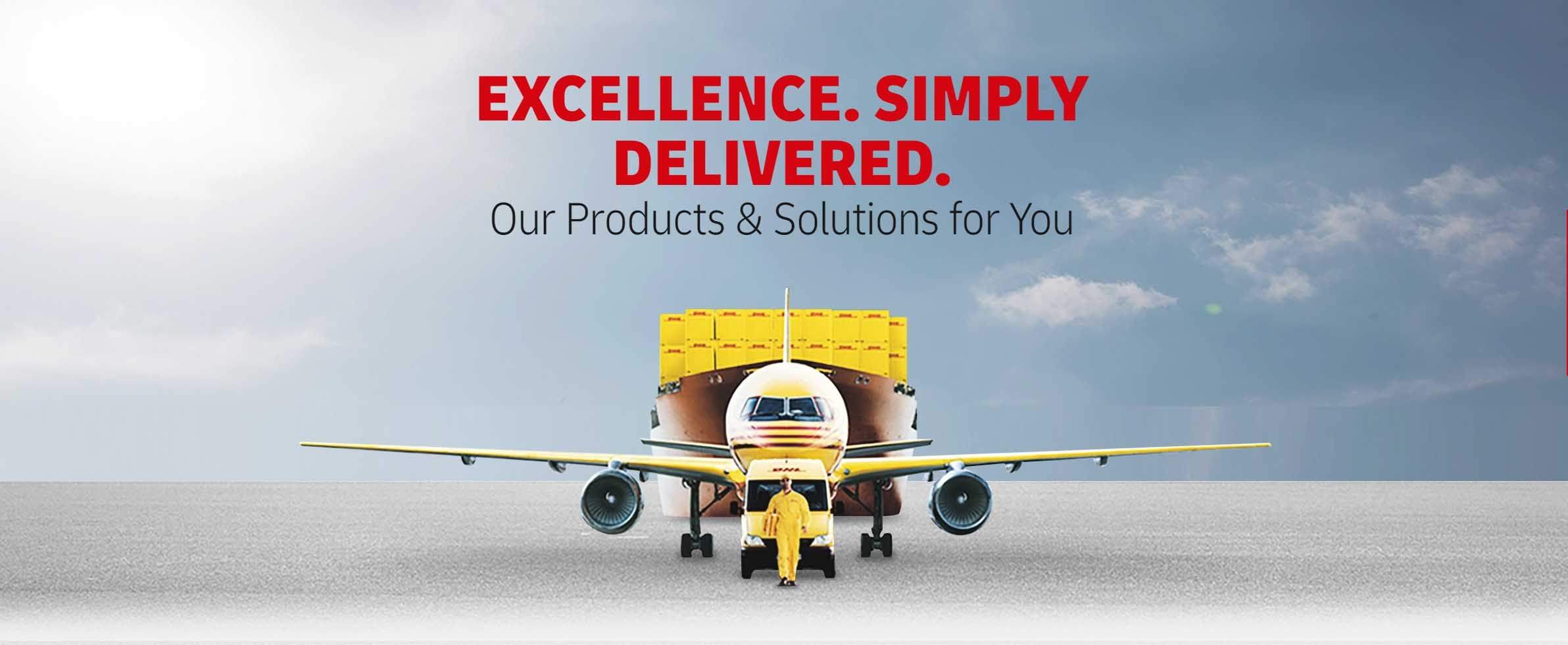 DHL Invited VICPAS to the 50th Anniversary as the outstanding Customers 1