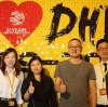 DHL Invited VICPAS to the 50th Anniversary as the Outstanding Customer
