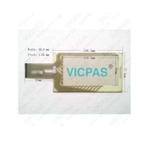 6AV3607-1NH00-0AX0 Siemens SIMATIC HMI TP7 Touchscreen