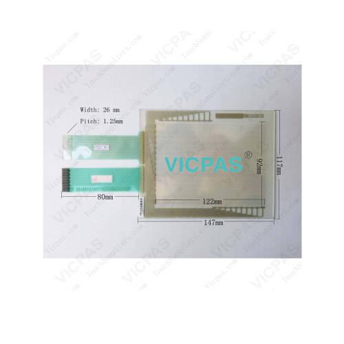 6AV3627-1NK00-0AX0 Siemens SIMATIC HMI TP27-6 Touch Panel