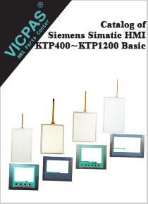 Simatic KTP400 ~ KTP1200 Basic repair