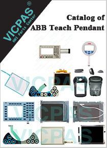 ABB Teach Pendant Repair Kit