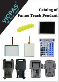Fanuc Teach Pendant Parts Catalog