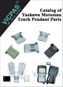 Yaskawa Motoman Teach Pendant Catalog
