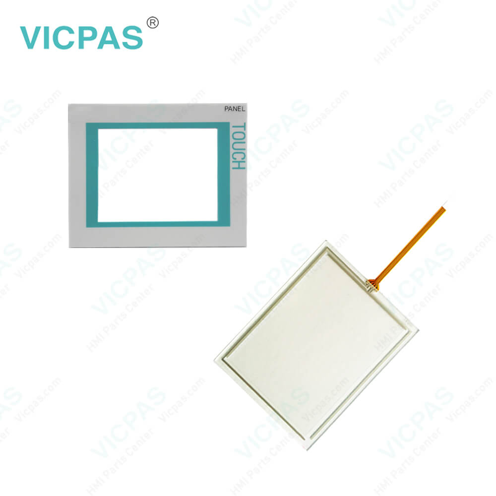 Protective Film For HMI TP277-6 6AV6643-0AA01-1AX0 Touch Screen Panel