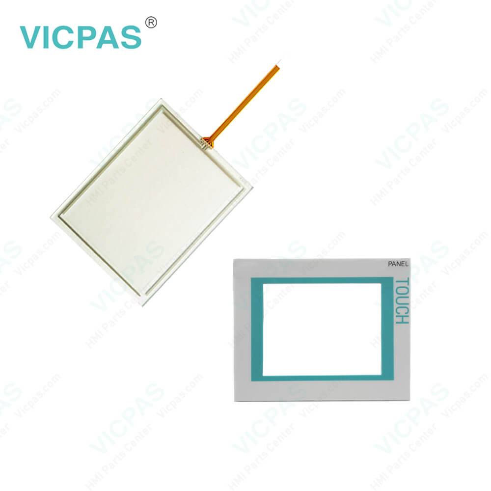 USA New touch screen//glass for SIEMENS TP270-10 6AV6 545-0CC10-0AX0.Warranty