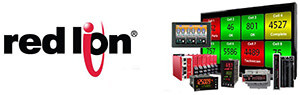 Red Lion CL20 LCD Display CL200000