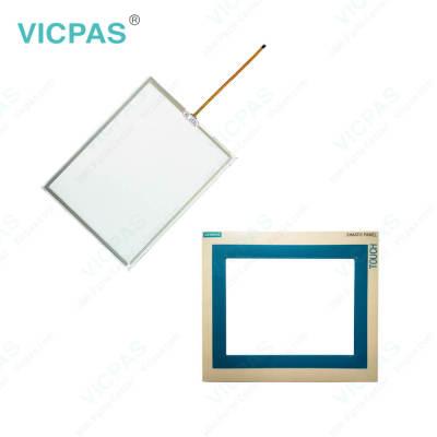 6AV6545-0CC10-0AX0 Siemens SIMATIC HMI TP270 10