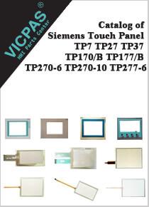 Simatic TP7 TP27 TP37 TP170/B TP177/B TP270 TP277 Catalog