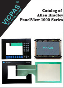 Allen Bradley Panelview 1000 series catalog pdf