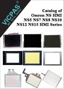 Omron NS HMI Series Catalog Catalog