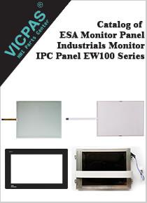 ESA Industrial Monitor Catalog