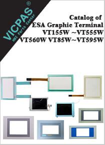 ESA VT Terminals Series Catalog