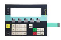 AOP30 Operator Panel