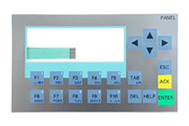 SIMATIC HMI KP300 BASIC