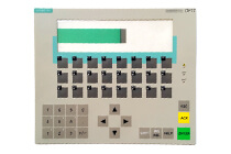 siemens simatic Operator Panel OP17/DP12