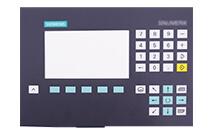 Siemens Simatic Bedientafel OP 030
