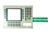 Siemens Smatic Operator Panel OP35