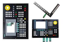 SINUMERIK 802C 802D 802S HMI Terminal Parts