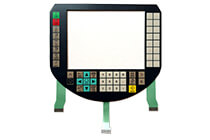 SINUMERIK HT8 hmi parts for repair