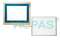 Panel TP270 Touch 10'' hmi parts for repair
