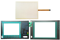 Simatic Panel PC 577B HMI Touchscreen