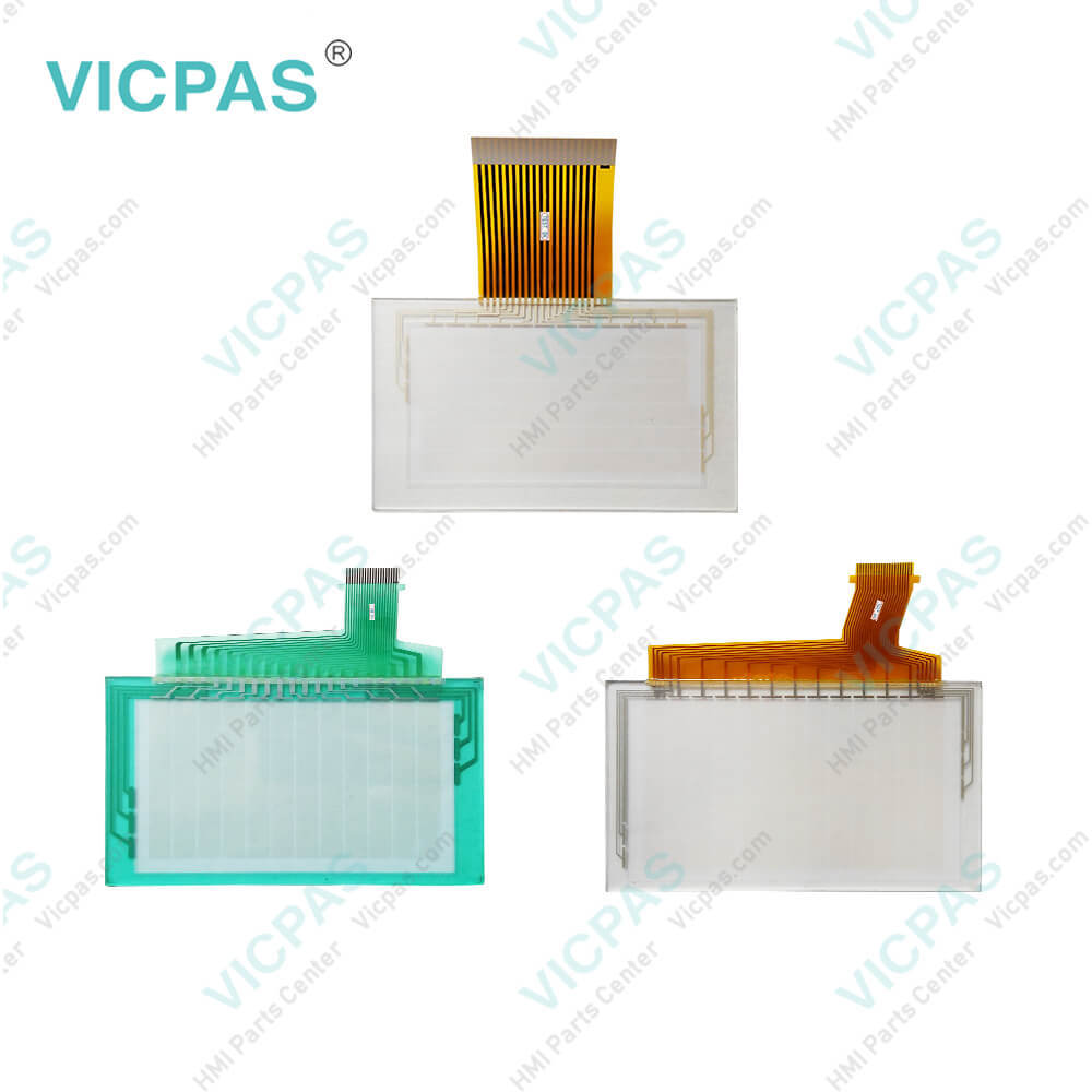 1PCS NEW OMRON Touch Screen Glass NT31-ST122-EV2