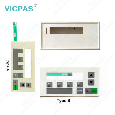 6ES7272-0AA30-0YA0 Membrane Keypad 6ES7272-0AA30-0YA1