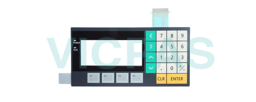 Omron NT11 Series HMI NT11-SF121B-ECV1-CH Membrane Keyboard and Display Repair Kit