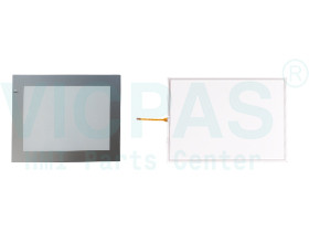 Omron NSA Series HMI Replacement