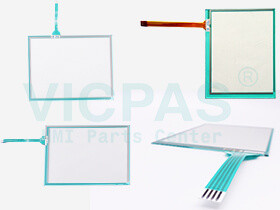 AST/ATP Touch Screen Series