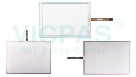 DMC FST Series touch screen