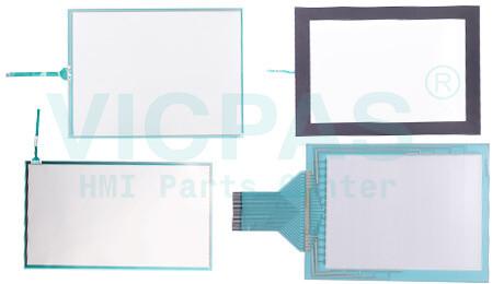 DMC LST Series touch screen