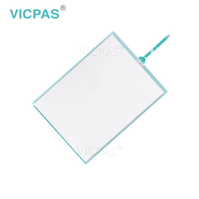 DMC LST-101WA080A Touch Screen Panel Replacement