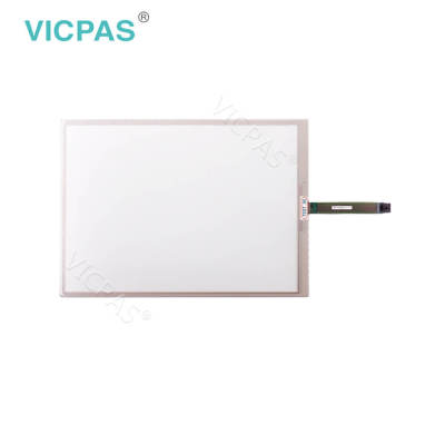 DMC LST-121WB080A Touch Screen Panel Glass
