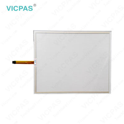 DMC LST-215WB080A Touch Screen Panel Glass