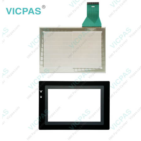 Touch Screen Panel for Omron NT600S-ST121-EV3 Repair