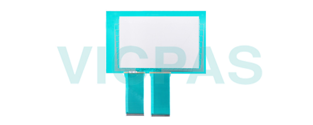 Omron NT612G series HMI NT612G-DT211 Touchscreen,Protective film and Display Repair Kit
