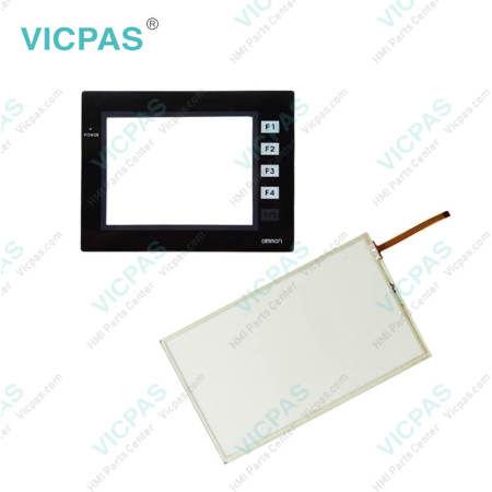 NT5Z-ST121B-EC Omron NT5Z Series HMI Touch Panel Replacement