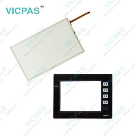NT5Z-ST121-EC Omron NT5Z Series HMI Touchscreen Replacement