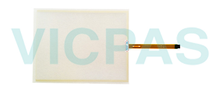 6AG7102-0AA00-1AB0 Siemens  SIMATIC PANEL PC IL 77 Touchscreen Panel Glass, Overlay and LCD Display Repair Replacement