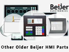 Other Beijer HMI Models