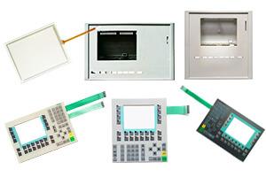 Siemens Siemens OP170B OP270 6 OP270 10 OP277 6