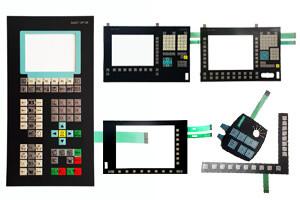 Siemens INUMERIK 802C 802D 802S 808D 810D 828D 840D OP 08T OP 010 OP 012 OP 015/TP015A/TP015AT OP 019