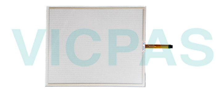 6ES7676-6BA00-0CB0 Siemens SIMATIC HMI Panel PC 477 Touch Screen Panel, Overlay, Front Cover and LCD Display Repair Replacement