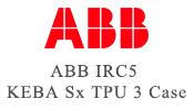 ABB Teach Pandent case