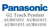 Panasonic G2 Teach Pandent case