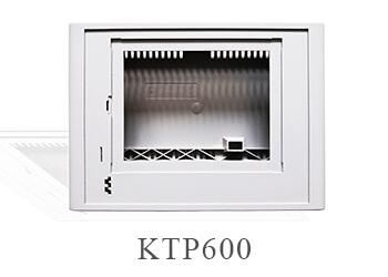 Siemens KTP600 Case