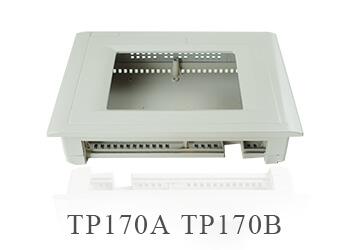 TP170A TP170B Case